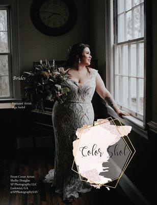 issue #96 Brides