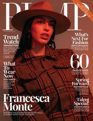 PUMP Magazine | The Editor's Choice Issue | Vol.1 | Feb. 2021