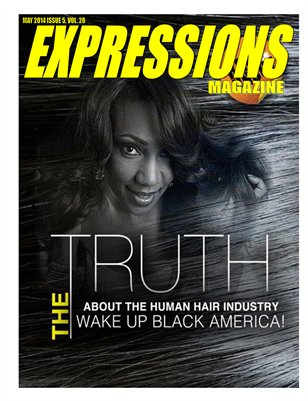 MAY ISSUE 2014 EXPRESSIONS MAGAZINE