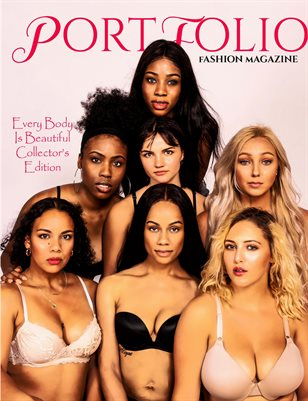 Issue #165 - All Bodies Are Beautiful Collector's Edition