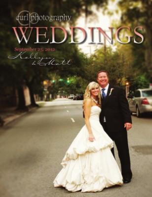 Curl Photography - Charleston, SC Wedding - Proof Magazine Klug