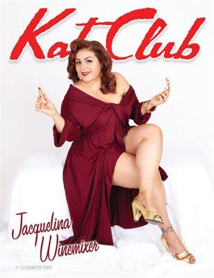 Kat Club No.22 – Jacquelina Winemixer Cover