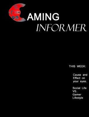 Gaming Informer