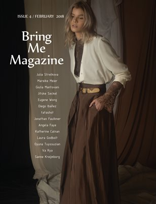 Bring Me Magazine / Issue 4