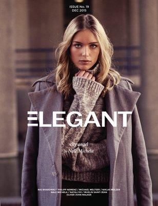 Fashion #10 (December 2015)