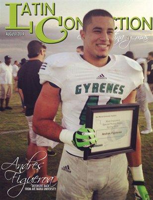 Latin Connection Magazine Ed 66