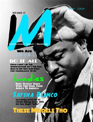 LM Magazine Vol. 17-Do It All