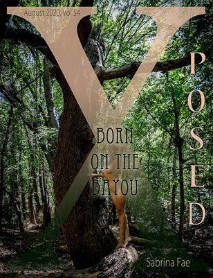 X Posed Vol 54 - Born On The Bayou