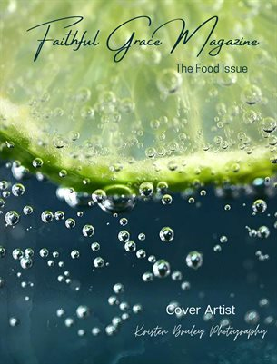 29. The Food Issue