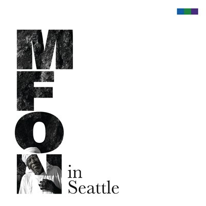 MFON in Seattle  |  Exhibition Catalogue |  2019 - 2020