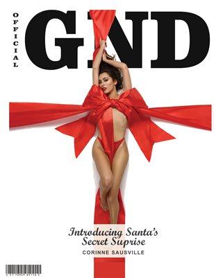 GND Magazine Vol 1