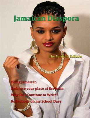 Jamaican Diaspora: The Writers Edition