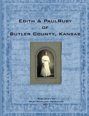 EDITH & PAUL RUBY OF BUTLER COUNTY, KANSAS