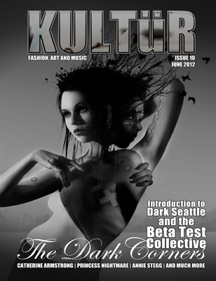Kultur - Issue 10 - June 2012