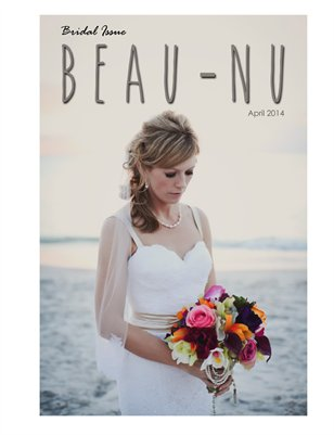 Bridal Issue April 2014