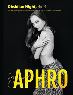 APHRO Golden Issue No.01 Volume.03
