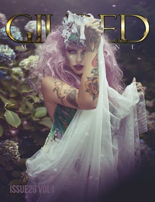Gilded Magazine Issue 29 Vol 1