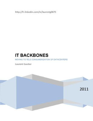 IT Backbones & Cloud