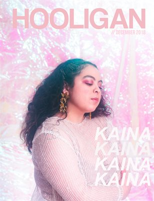 Hooligan Mag Issue #27