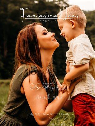 Fantastical Lens Magazine   Issue No.16   Family