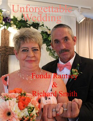 Ramsey & Smith Wedding