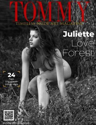 Juliette - Love Forest