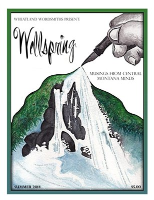 Wellspring by Wheatland Wordsmiths