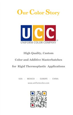 UCC-Our Color Story