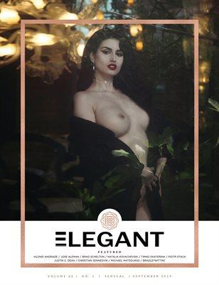 Sensual #1 (September 2019)