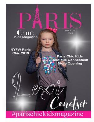 Lexy Conatser