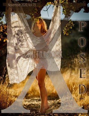 X Posed Vol 73 - Contre-Jour