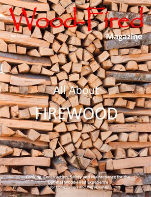 Wood-Fired Magazine #4