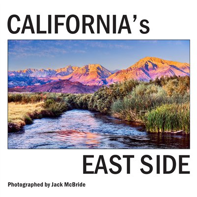 California's East Side