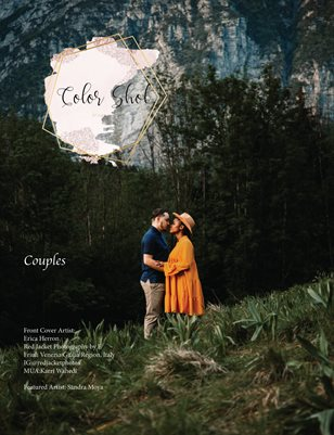 Issue #21 - Couples and Engagements