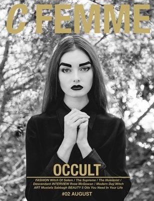 C FEMME (C0VER#1)