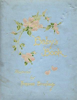 Mary Ella Winchester's Baby Book, Joplin, Missouri