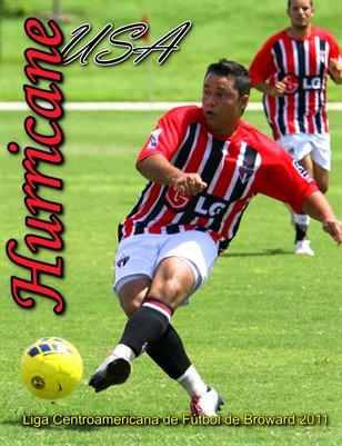 Hurricane USA Soccer