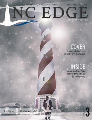 NC EDGE - Issue #3