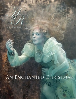 An Enchanted Christmas Story