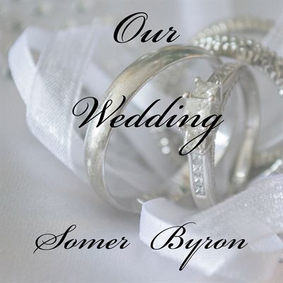 Wedding: Somer & Byron