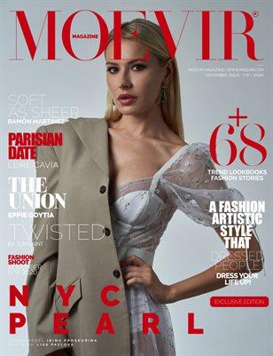 27 Moevir Magazine November Issue 2020
