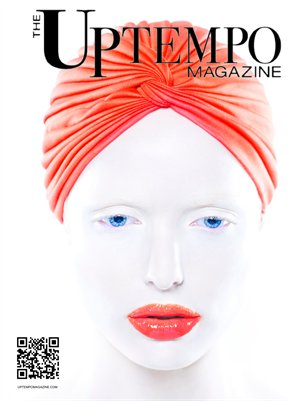 Uptempo Magazine: June/July 2012 - Art & Color