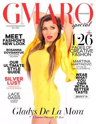 GMARO Magazine May 2020 Issue #08