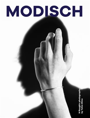 MODISCH Fashion Book No.2 | Cover 7