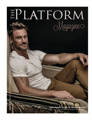 The Platform Magazine July 2015