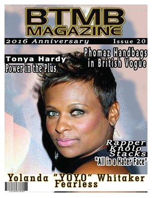 BTMB Issue 20