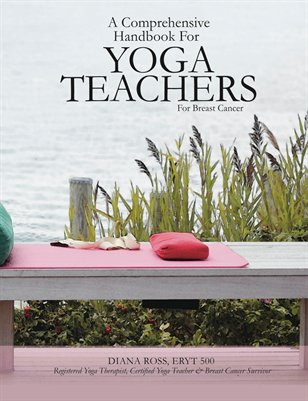 Comprehensive Handbook For Yoga Teachers