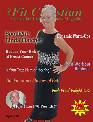 The Fit Christian Sep/Oct 2010