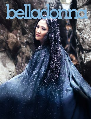belladonna magazine - Winter 2015