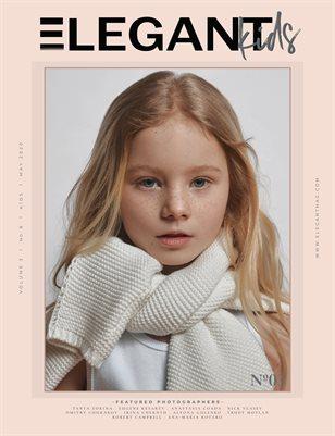 Elegant Kids #8 (May 2020)